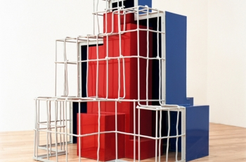 Red Blue and Cage (Enclosure Act)