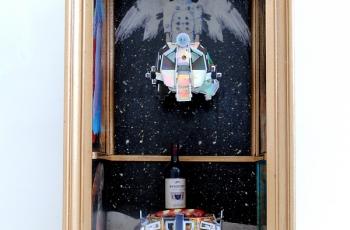 Aldrin's Altar