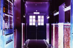 Heaven & Hell - Doors